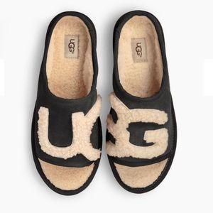 🆕 UGG Slide